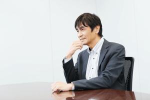 代表取締役 小髙峯 康行 Yasuyuki Kodakamine